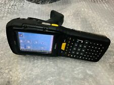 Psion Zebra Omnii XT15 Handheld Barcode Scanner 7545 XA WiFi Bluetooth GRIP