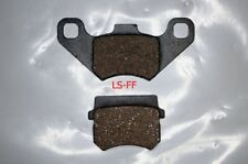 Brake Pads LS-FF Road legal Quad bike spy venom jinling haili 250cc