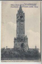 Vor 1914 Kleinformat Ansichtskarten aus Deutschland für Turm & Wasserturm