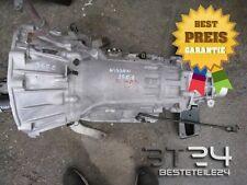 Automatikgetriebe NISSAN 350Z 2003-2006 52TKM