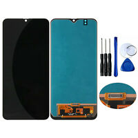 For Samsung Galaxy A40S/A407 LCD Display Touch Screen Digitizer Assembly + Tools