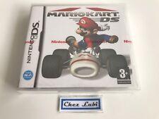 Mario Kart DS - Nintendo DS - PAL FAH - Neuf Sous Blister