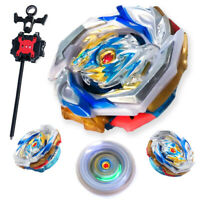 Imperial Dragon Beyblade Burst GT/Rise B-154 Starter Set Launcher Toy US Seller