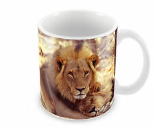Ceramic/Pottery Mugs/Cups Lion Collectables