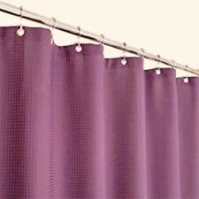 3 Light Purple Shower Curtains Size Is 70x72