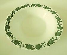"Vintage Royal China English Ivy 10"" Vegetable Bowl EUC"