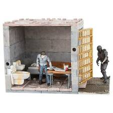The Walking Dead 14608 Lower Prison Cell Construction Set