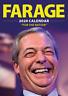 Nigel Farage 2020 Wall Calendar - Funny / Quirky - Birthday / Christmas Gift