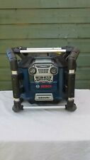 Bosch Subwoofer Builder Radio
