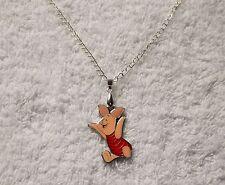 Winnie the Pooh & Friends Inspired Collier Fête Cadeau Sac De Remplissage Porcelets