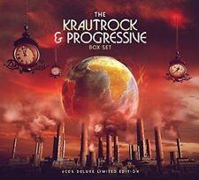 CDs de música krautrocks rocks various