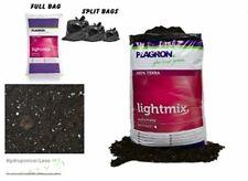 PLAGRON Light Mix Dutch Organic Terra Soil Compost Hydroponics Grow 10,25 or 50L