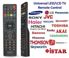 Universal TV Remote Control LCD/LED For Sony/Samsung/Panasonic/Haier/SONY/SHARP