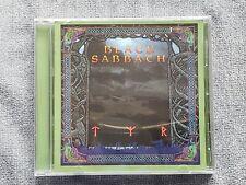 Black Sabbath TYR cd new