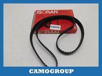 Timing Belt Isoran Pirelli FIAT Ritmo Seat Ibiza 138R254