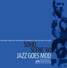SOHO SCENE '60 Jazz Goes Mod  RSD 2018 LP Jazz Soul