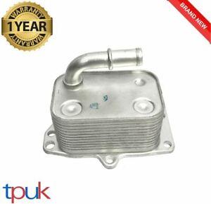 OIL COOLER RADIATOR FOR PEUGEOT 307 308 407 807 EXPERT 1.8 2.0 16V 1103.N3