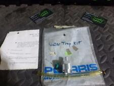 New Water Trap Kit Polaris XLT 1992 1993 1994 440 600 2870688