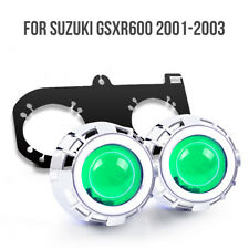 Tailor-Made LED Angle Eye For Suzuki GSXR600 2001-2003 HID Projecror 55W