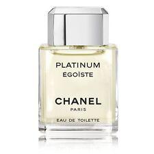CHANEL EGOISTE PLATINUM EDT 100 ml - profumo uomo
