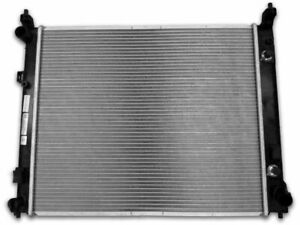 For 2014-2018 Nissan Versa Note Radiator 99952BC 2015 2016 2017 1.6L 4 Cyl
