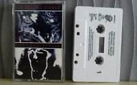 THE ROLLING STONES EMOTIONAL RESCUE CASSETTE TAPE CBS UK 1980
