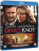 Devil's Nodo Blu-Ray Nuovo (EBR5238)