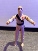 VTG 1984 GI Joe HASBRO / ARAH STORM SHADOW V1 Cobra Ninja lot #2 rare