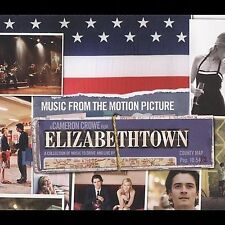 Elizabethtown Cd By Brand New Sealed