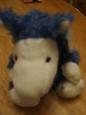 BLUE NOSE FRIENDS  4 INCH APPROX KOZIE ALPACA   (280)