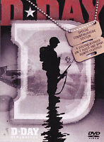 D-Day Remembered - 2 DVD Set NEW Sealed