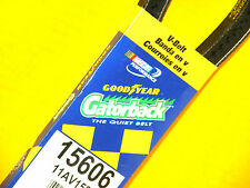 Genuine Goodyear Belt # 15606 V Belt Fan Belt