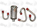 Global Parts 1411326 A/C Accumulator