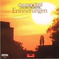 (CD) James Last Und Sein Orchester – Erinnerungen - Original Album, Polydor 1983