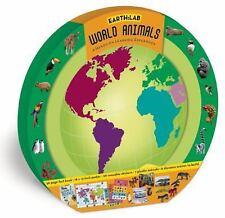 Earth Lab: Earth Lab: World Animals by Linda Sonntag (2015, Kit)