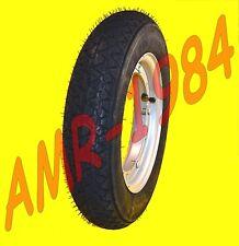 GOMMA MICHELIN 3.50 - 10 S83 APE 50 VESPA PXE KIT RUOTA + CERCHIO + CAMERA ARIA