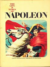 The Life And Times Of Napoleon 1967 Portraits Of Greatness Curtis