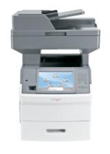 Lexmark X654DE Laser MFP Print/Copy/Scan/Fax NEW in original box