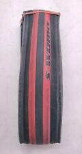 Specialized S-Works Mondo 700 x 23C Folding Tire - Red - 127 TPI
