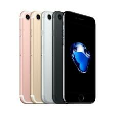 Apple iPhone 7-GSM desbloqueado de fábrica - 32GB 128GB 256GB-Teléfono inteligente