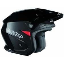 Hebo Zone 5 Mono Polycarbonate Motor Bike Trials Helmet
