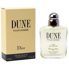 Christian Dior Dune Pour Homme 50 ml EDT Eau de Toilette Spray
