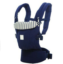 Baby Infant Safety Ergo Carrier 360 Breathable Baby Lap Strap Backpacks Muti Col