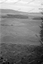 Negativ-Sudetenland-Österreich-Tschechien-Grenzgebiet-Stellung-Bunker-1938-11