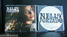 Nelly Furtado - All Good Things (Come To An End) 4 Track CD Single Incl Video