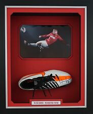 Premiership Players/ Clubs R Signed Football Boots