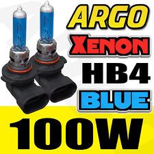 HB4 100W Xenon blau Nebelscheinwerfer Bulbs Lexus IS200 HID 1999 to 2001