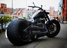 Harley Davidson A3 Cartel 2