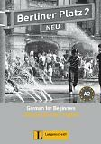 Berliner Platz 2 Neu Glossary German - English by Lemcke,Rohrmann, Scherling