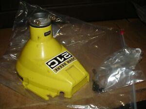 John Deere 21C clutch cup and housing      trimmer part only Bin 461